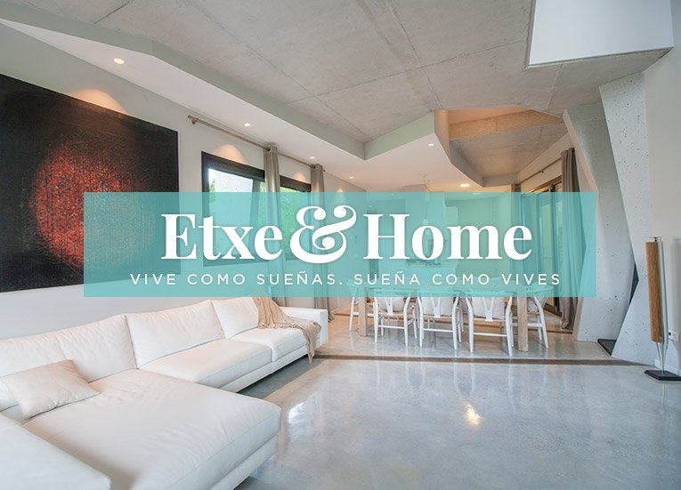 inmobiliaria etxe and home san sebastian